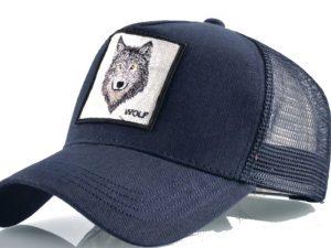 זאב (כחול)