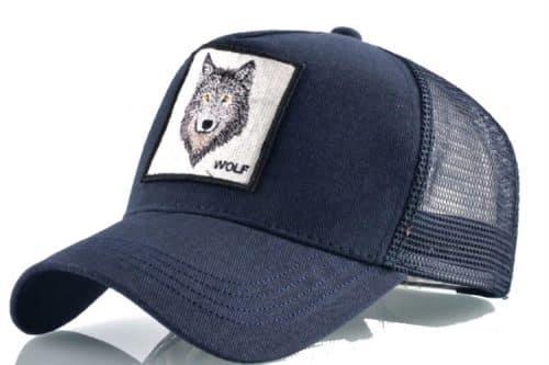 קולקצית החיות - דגם WOLF