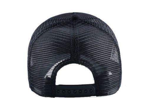 קולקצית כובעי החיות כובע העז השחור