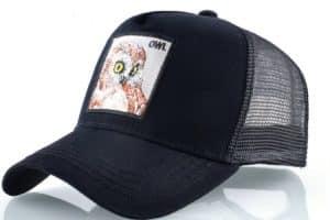 Black Owl קולקצית החיות