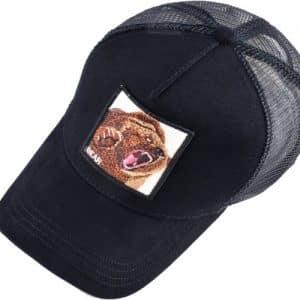 קולקצית החיות - דגם Black Bear
