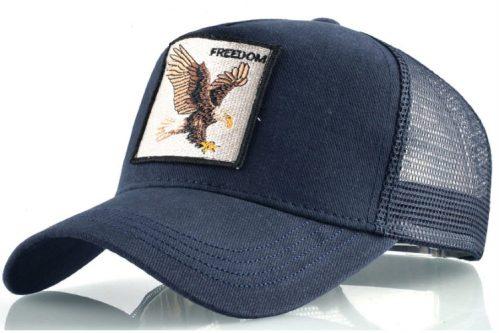 כובעי חיות - נשר