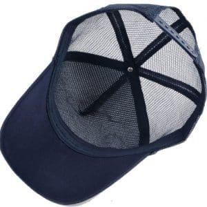 קולקצית כובעי החיות כובע הזאב הכחול