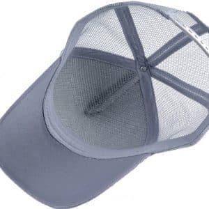 קולקצית כובעי החיות כובע הזברה הכחול