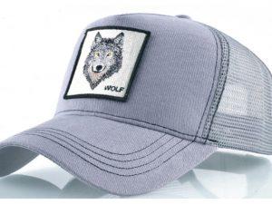 זאב (אפור)