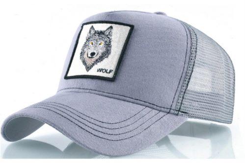 כובעי חיות - שועל