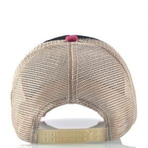קולקצית כובעי החיות דגם זברה