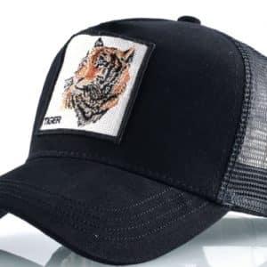 קולקצית כובעי החיות - כובעי הנמר