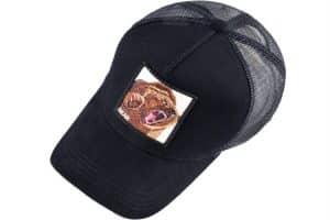 כובע החיות הדוב השחור