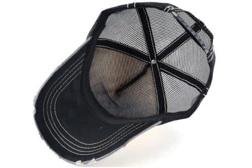 קולקצית כובעי החיות - Lion Hat