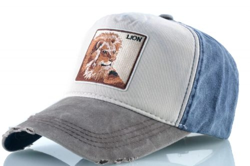 קולקצית הכובעים כובע האריה