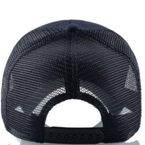 כובע חיות חתול שחור