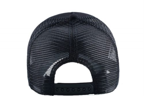 כובע חיות חתול פרא שחור