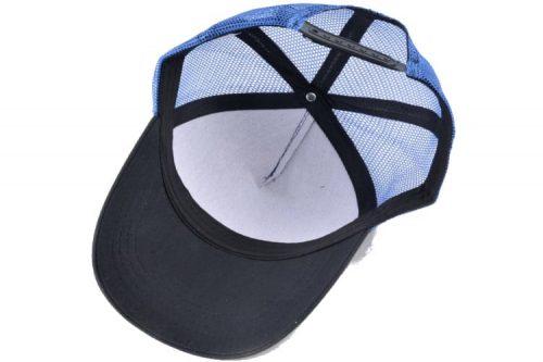 כובעים יפים עם חיות כובע הארנב הכחול