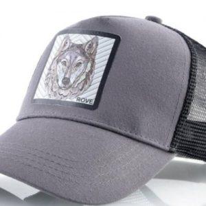 כובע חיות זאב ROVE