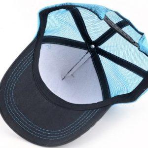 כובעים יפים עם חיות כובע הארנב התכלת