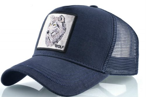 כובע חיות זאב