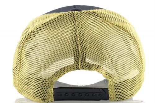 קולקצית כובעי החיות - כובע הנמר הצהוב