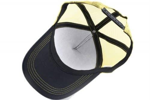 הכובעים עם החיות - כובע חיות תוכי