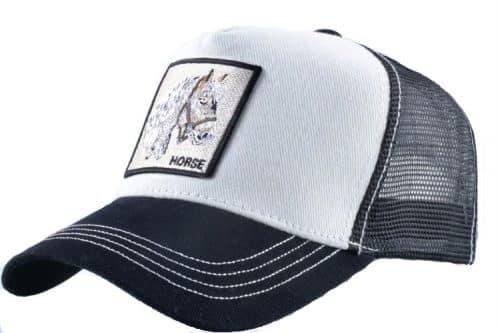 כובע חיות סוס - כובעי החיות