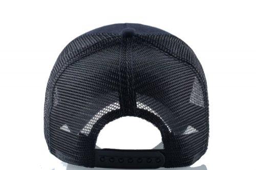 כובע חיות זאב ROVE שחור