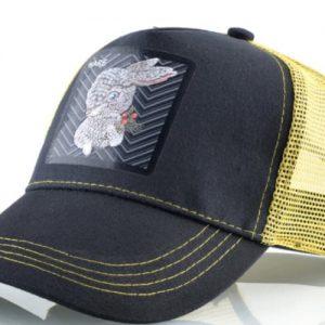 כובע החיות שפן