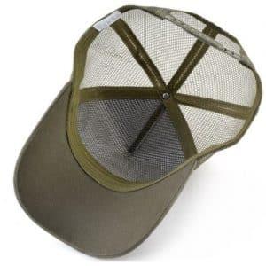 כובע פיל ירוק הפוך