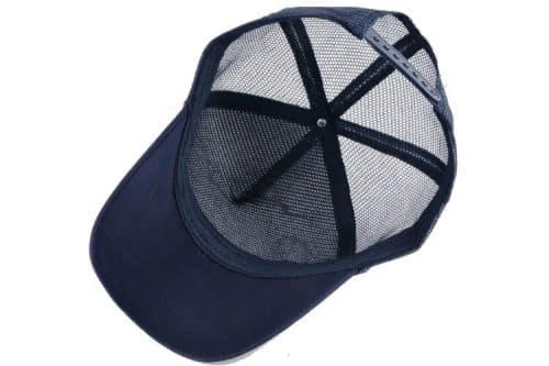 כובע פינגויין כחול הפוך