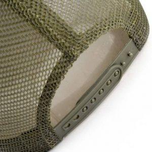 כובע פינגויין ירוק סוגר